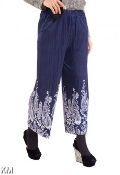 Europe Style Casual Pants [M10891]