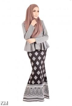 Ziyaa Songket Baju Kurung [M13992]