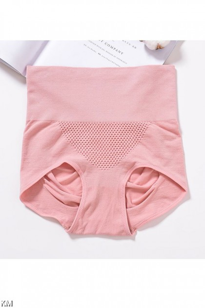 Beehive High Rise Body Shaping Panties [M14194]