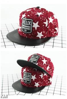 Adult Snapback Caps [M9304A]
