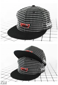Adult Snapback Caps [M9304B]
