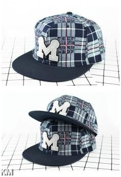 Adult Snapback Caps [M9304C]