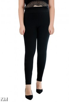 Women Plus Size Legging [M9845]