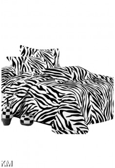 Single Fitted Bed Sheet [M11946]