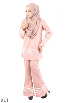 Muslimah Modern Set Wear [M13001]