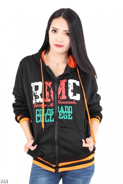 RMC Unisex Jacket [M12600]