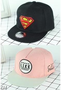 Kids Snapback Caps [M358A]