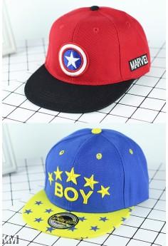 Kids Snapback Caps [M358B]