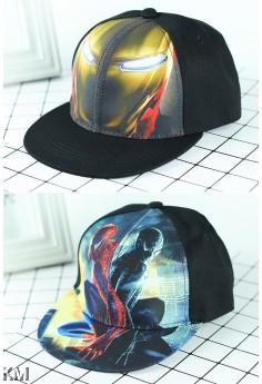 Kids Snapback Caps [M20387]