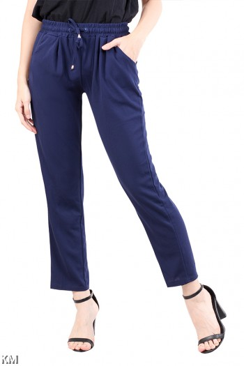 Women Fashion Forward Pants [M12946]