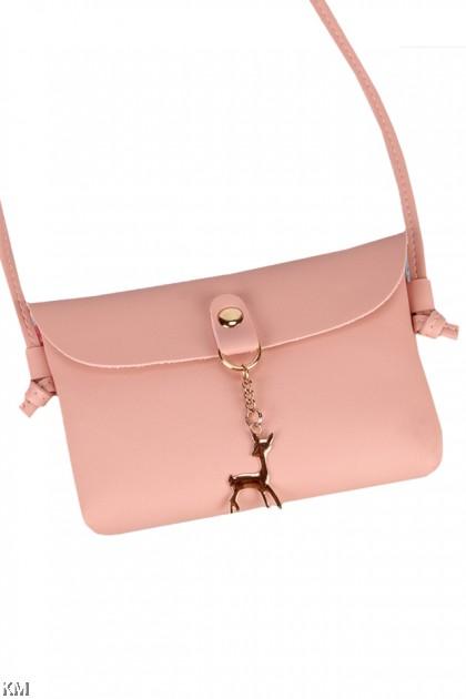 Korean Style Deer Sling Bag [M1897]