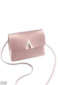 Korean Style Block Sling Bag [M1899]