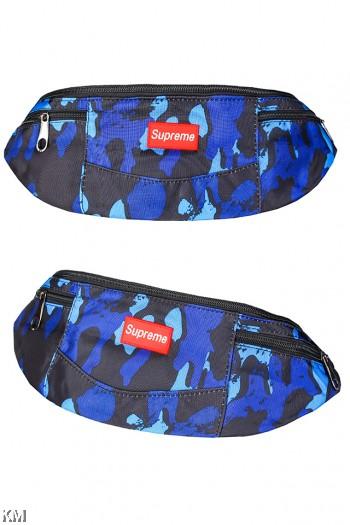 Camouflage Sup Crossbody Bag [M14841]
