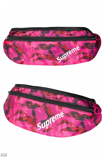 Rusty Sup Crossbody Bag [M14842]
