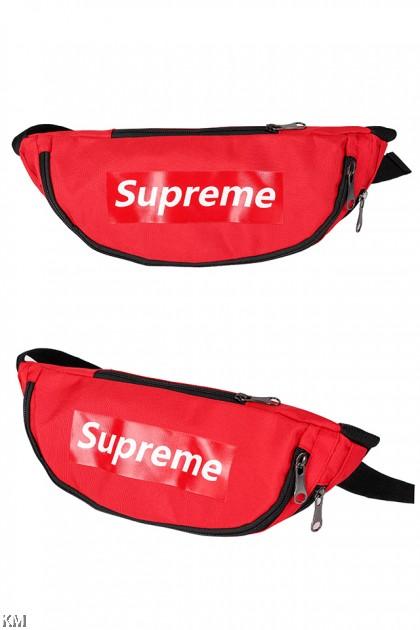 Solid Sup Crossbody Bag [M14847]