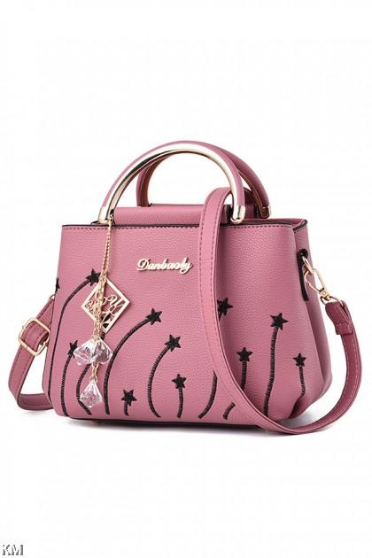 Women Luxury Leather Handbag [M1905]