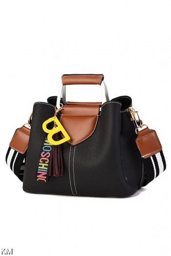 Top Handle Women Casual Handbag [M1917]