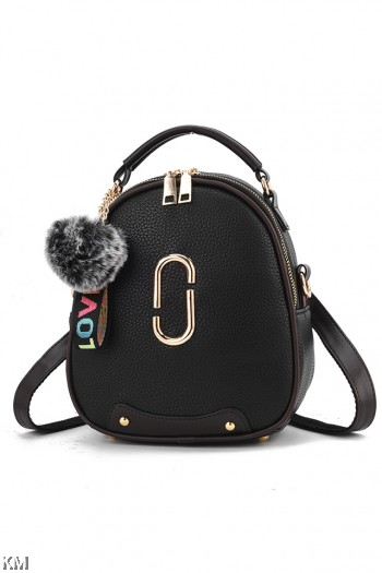 Multi-Way Women Fashionable Handbag [M1918]