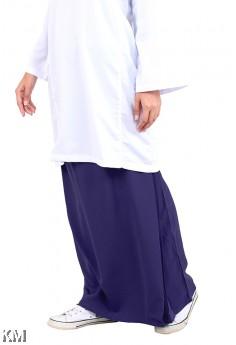 Primary School Uniform Kurung Skirt [M22993]