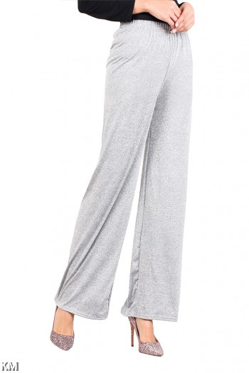 Casual Mid Rise Bottom [M15989]