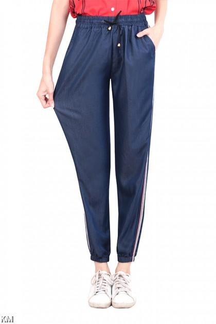 Women Parallel Jogger Pants [M16476]