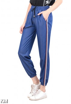 Women Parallel Jogger Pants [M16476]