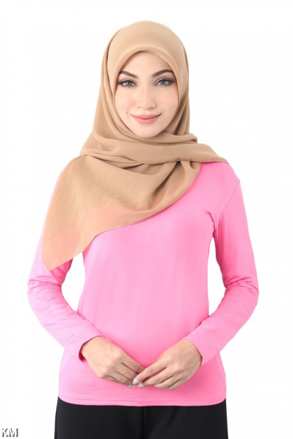 Cooling Long Sleeves Inner [M15001A]