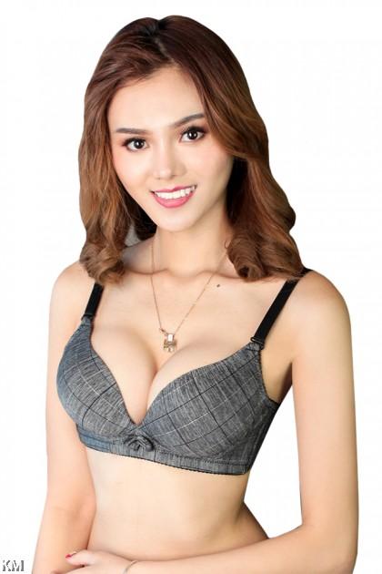 Pretty Secret Teenage Support Bra [M17599]