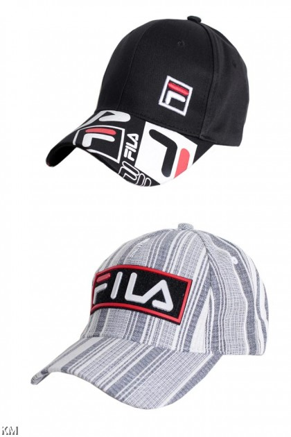 Fashion Adult High Street Cap Collection