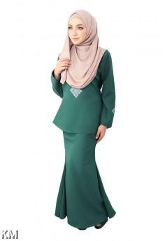 Women Sophia Kurung Set [K18503]