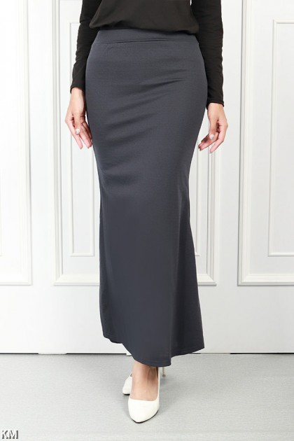 Classic Cotton Laici Duyung Skirt [S18999]