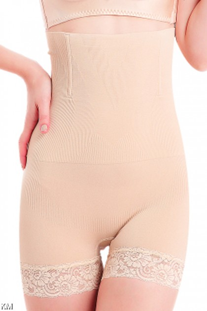 Ultra High Waist Body Shaper [L20832]