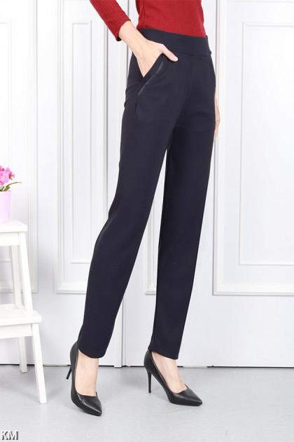 L-2XL Smart Fit Elastic Pants [P19902]