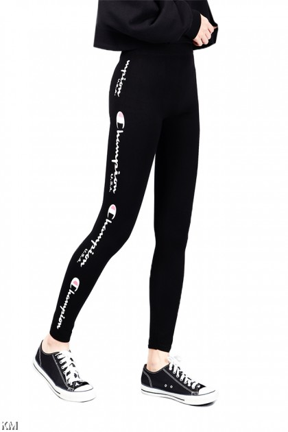 Women Signature Tight Leggings [P21111]