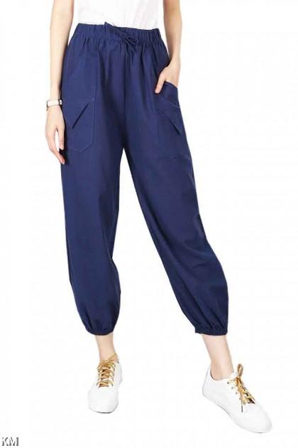 Korean Street Fashion Pants [P12615]