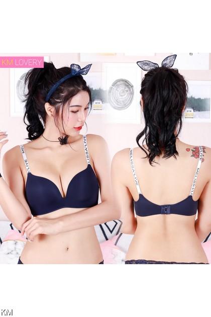 Hype Style Women Seamless Bra [L12934]