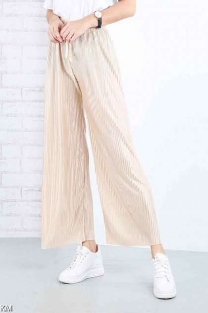 Summer Chiffon Ice Silk Pants [P15443]