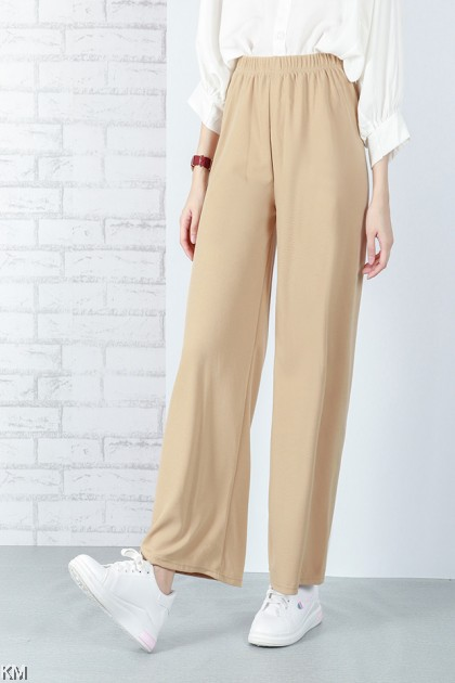 Victus Women Elastic Long Pants [P18390]