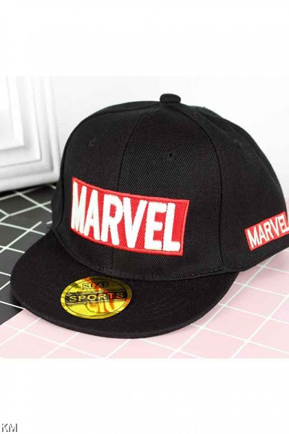 Kids Snap back Embroidery Caps [K356]