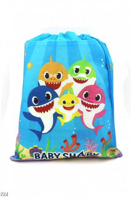 Kids Econic Drawstring Backpack [BG653]