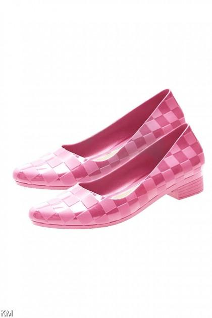 Alina Heels Women Jelly Shoe [SH24980]