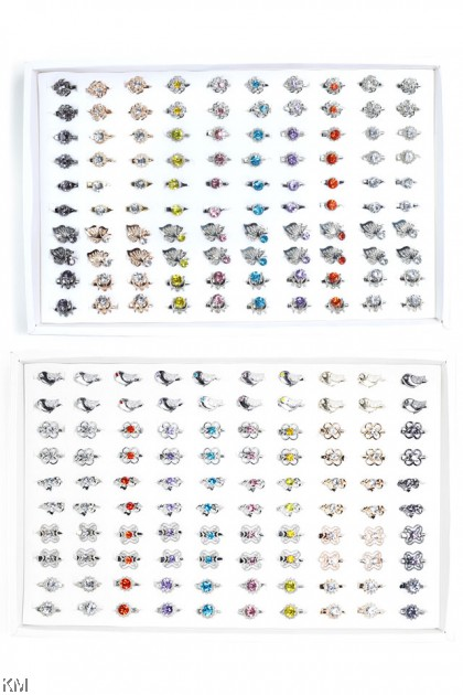30pcs Korea Mix Baby Pin Brooch [AP30]
