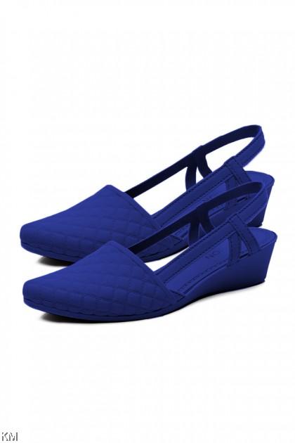 Amnon Women Wedges Jelly Shoe [SH25227]
