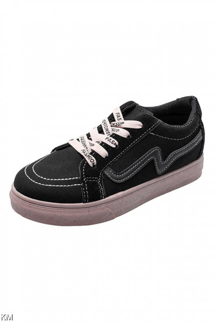 Zerel Sneakers Fashion Casual Shoes [SH27633]