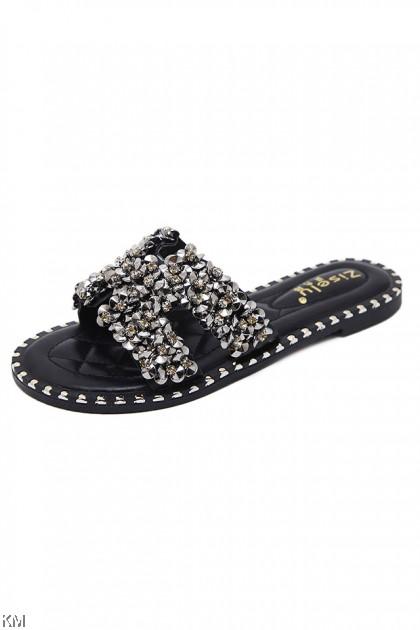 Blinko H Sandals Fashion Shoes [SH30210]