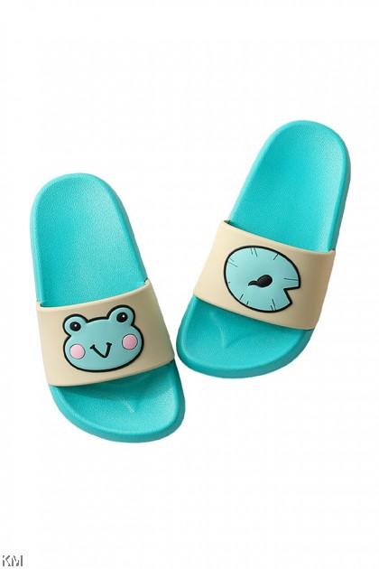 Kids Cute Cartoon Sandals [SH29626] [SH29647]