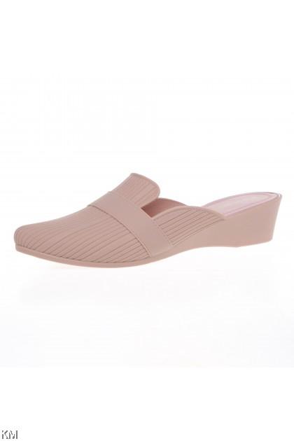 Galia High Heels Wedges Sandals [SH29465]