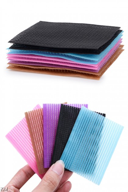 Velcro Stick Fringe Hair Patch Gift [5162]