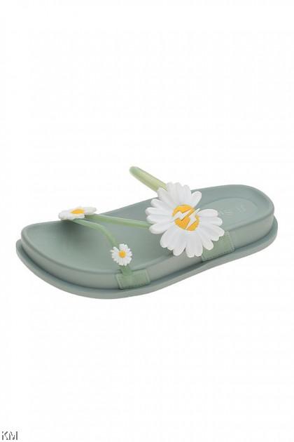 GG-Triple Deysie Sandal [SH30732]