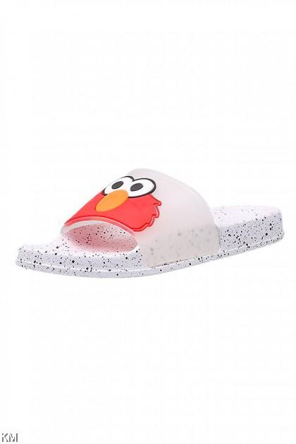 Elkie Sesam Antislip Sandals [SH30773]